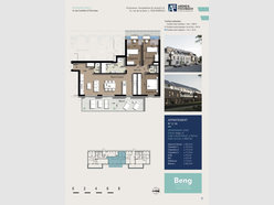 Appartement à vendre 3 Chambres à Clervaux - Réf. 6589442