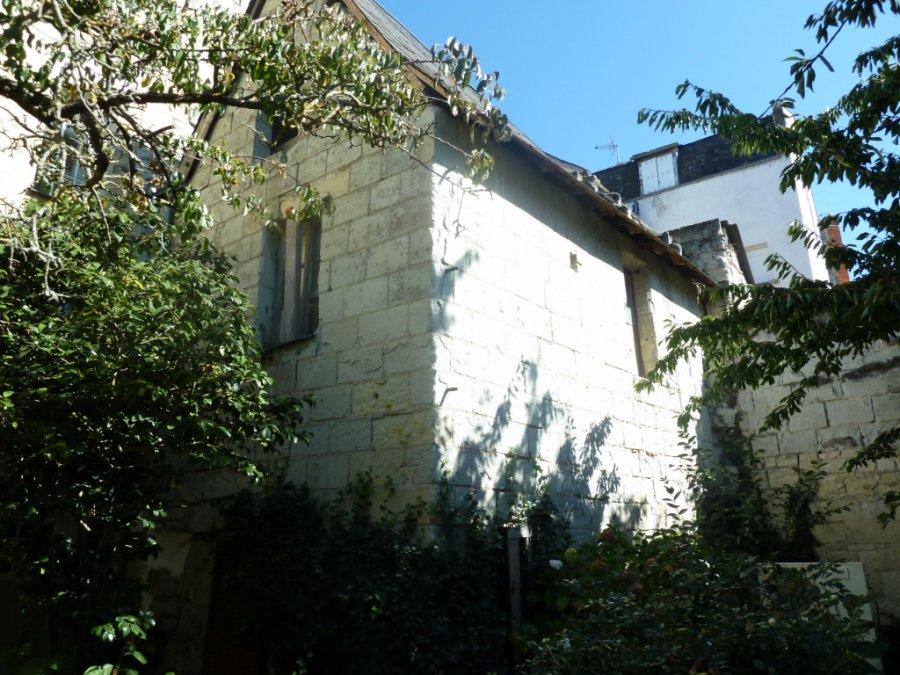 Maison à vendre F9 à Saumur