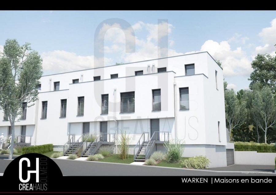 acheter maison mitoyenne 4 chambres 126 m² warken photo 3