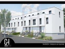 Maison mitoyenne à vendre 4 Chambres à Warken - Réf. 6167810