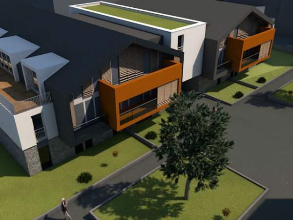 acheter appartement 4 pièces 80 m² nancy photo 6