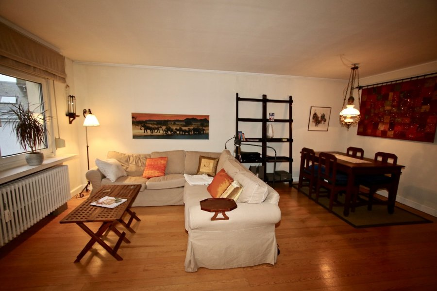 louer appartement 1 chambre 66 m² luxembourg photo 1