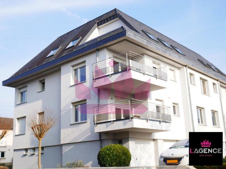 louer appartement 2 chambres 90 m² walferdange photo 1