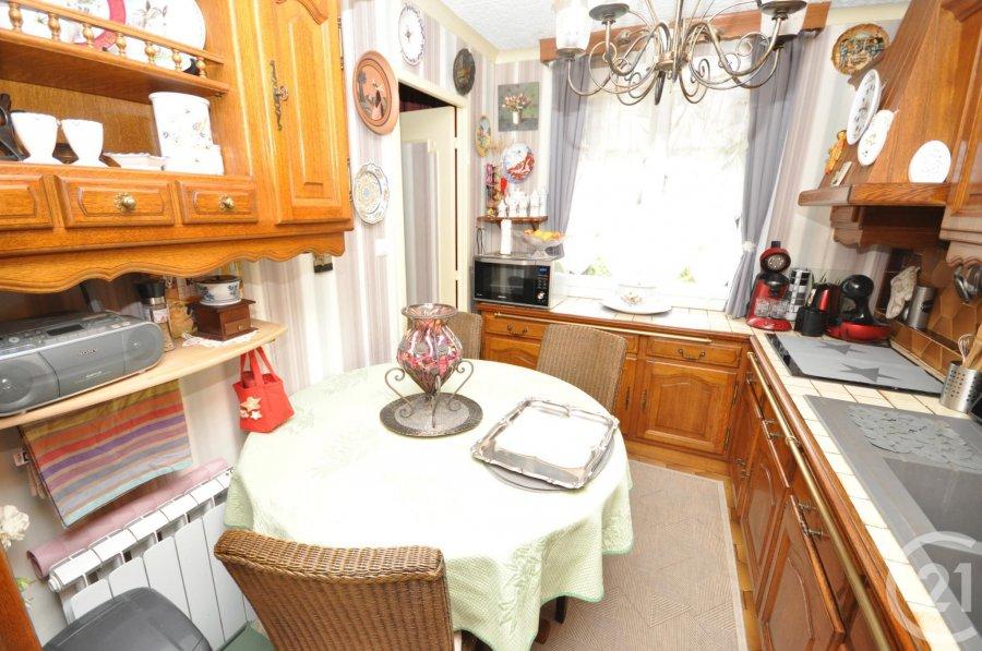 acheter maison 6 pièces 131.12 m² martigny-les-bains photo 4