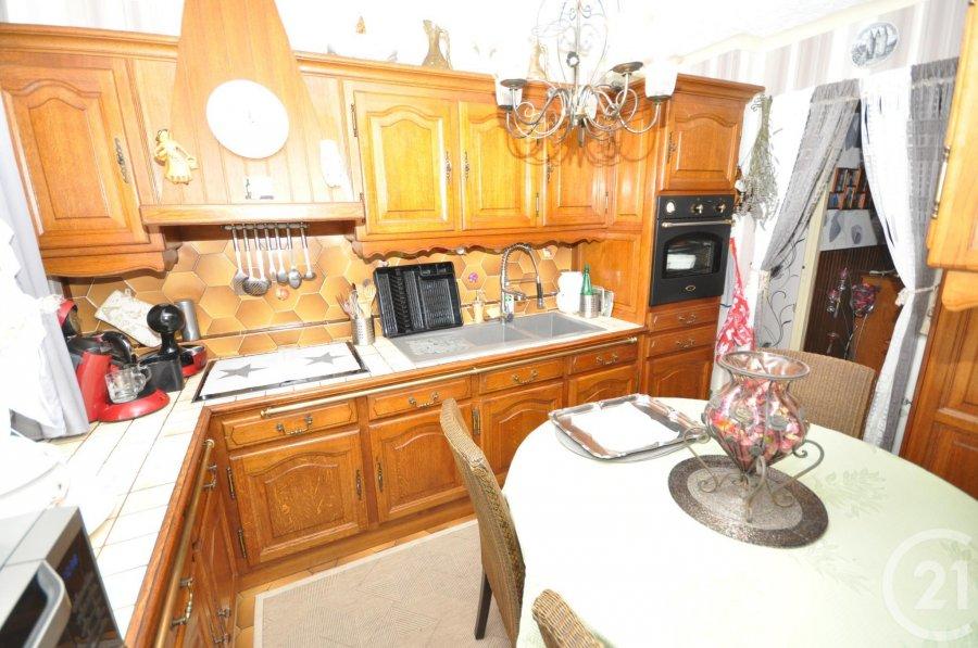 acheter maison 6 pièces 131.12 m² martigny-les-bains photo 3