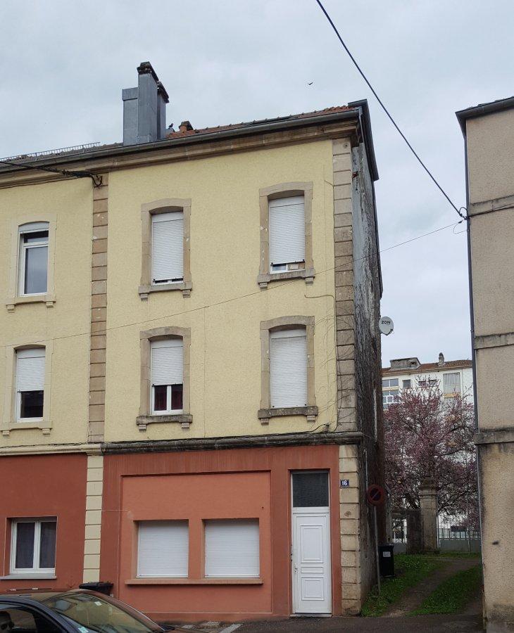 Immeuble de rapport à vendre F8 à Villerupt