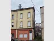 Immeuble de rapport à vendre F8 à Villerupt - Réf. 6356482