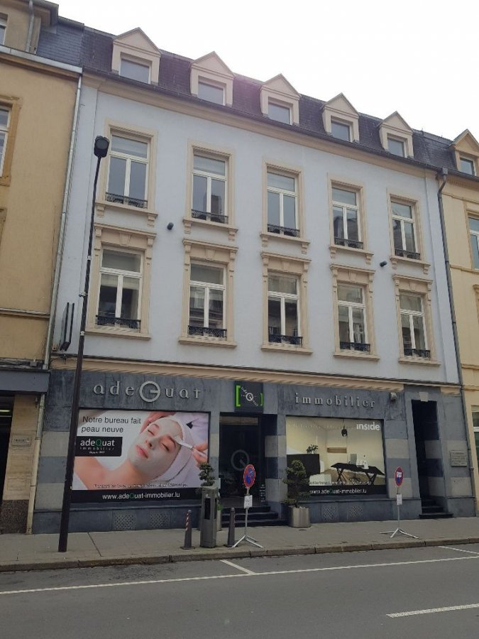 office for rent 0 bedroom 100 m² luxembourg photo 2