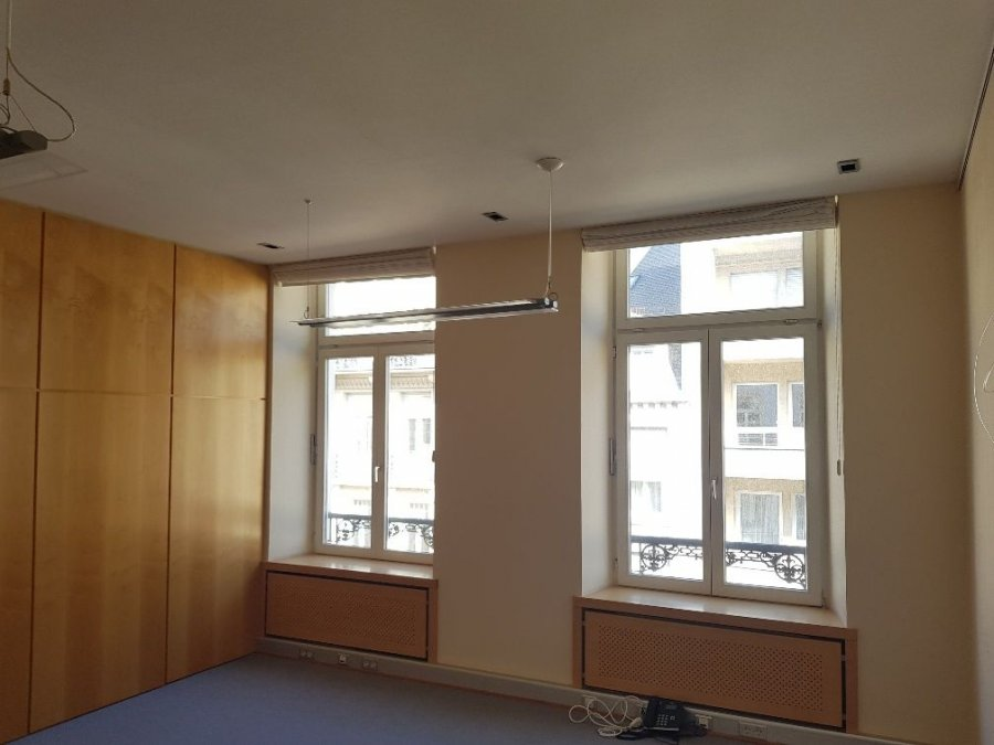 office for rent 0 bedroom 100 m² luxembourg photo 3