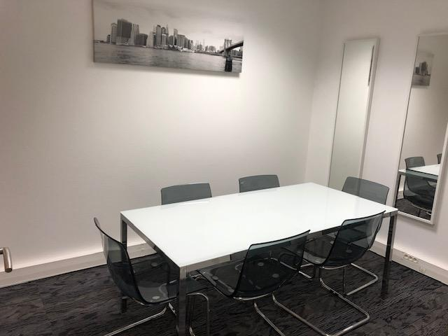 louer bureau 1 pièce 19 m² metz photo 2