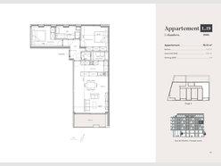 Apartment for sale 2 bedrooms in Esch-sur-Alzette - Ref. 6643458