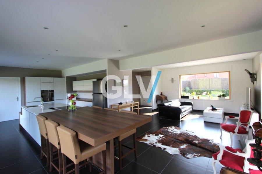 Maison individuelle en vente cysoing 134 m 620 000 for Architecte lyon maison individuelle