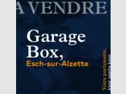 Garage fermé à vendre à Esch-sur-Alzette - Réf. 6127362