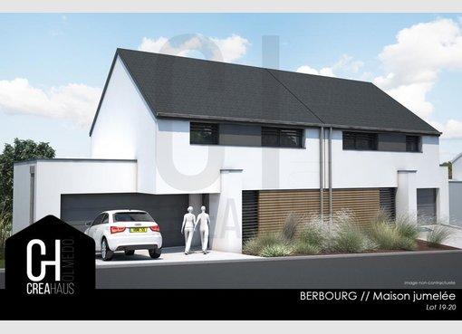 Maison individuelle à vendre 4 Chambres à Berbourg (LU) - Réf. 5615634