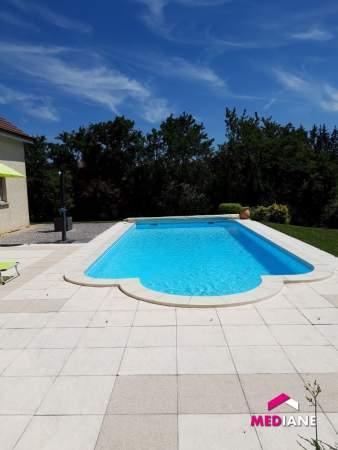 acheter maison 6 pièces 230 m² charmes photo 3