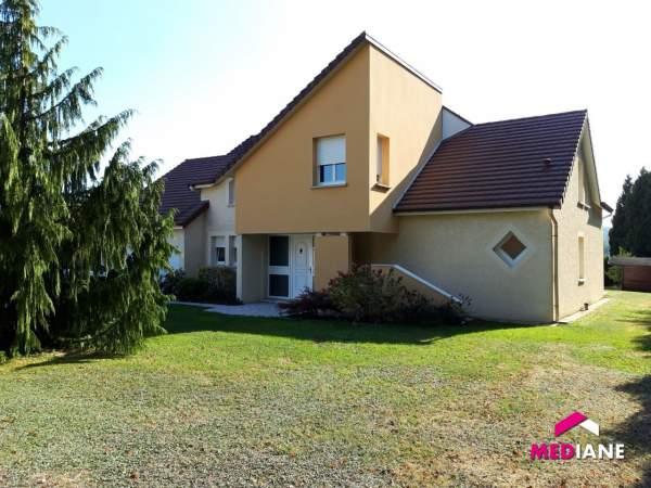 acheter maison 6 pièces 230 m² charmes photo 1