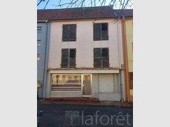 Maison à vendre F8 à Sarrebourg - Réf. 6217746