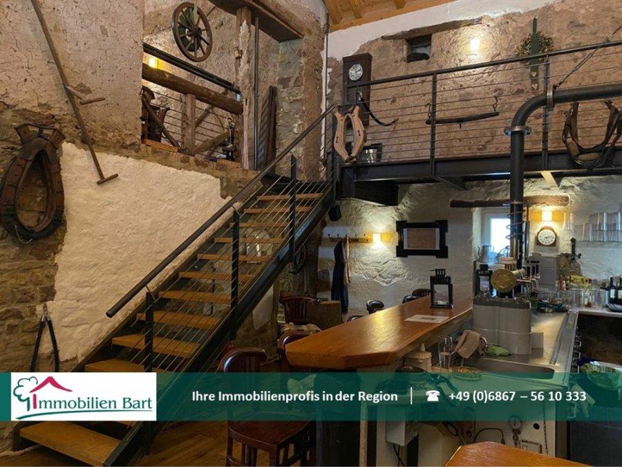 restaurant kaufen 0 zimmer 394 m² beckingen foto 3