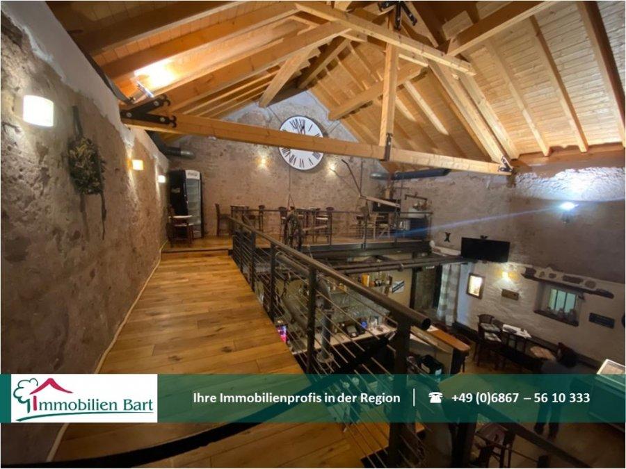 restaurant kaufen 0 zimmer 394 m² beckingen foto 7