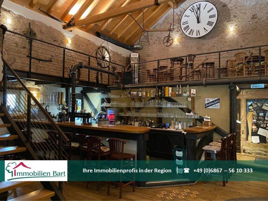 restaurant kaufen 0 zimmer 394 m² beckingen foto 2