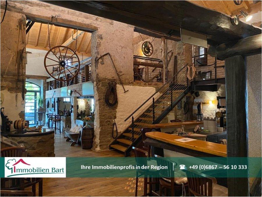 restaurant kaufen 0 zimmer 394 m² beckingen foto 6