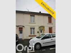 Maison à vendre F4 à Villerupt - Réf. 6578450