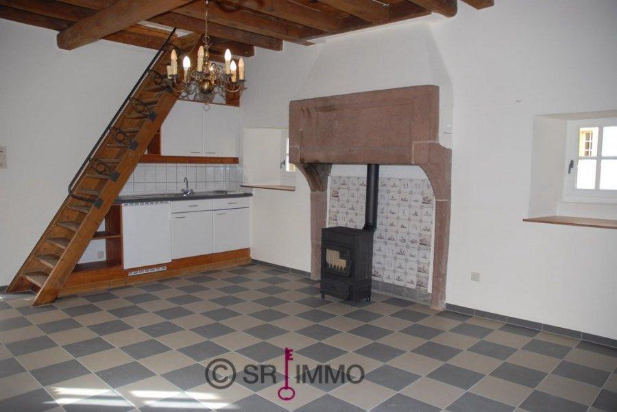 Wohnung zu vermieten 1 Schlafzimmer in Roth an der our
