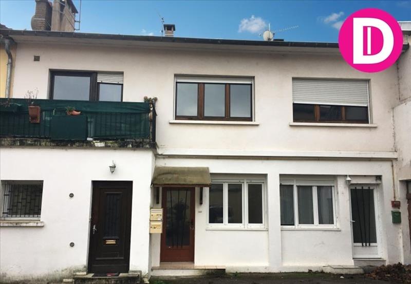 acheter appartement 4 pièces 74 m² longeville-lès-metz photo 1