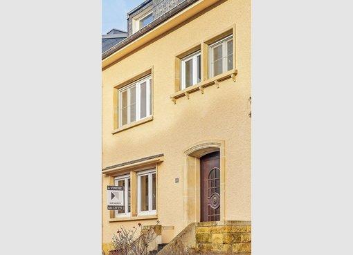 Haus zum Kauf 4 Zimmer in Luxembourg (LU) - Ref. 7115026