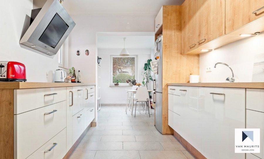 Maison à vendre 4 chambres à Luxembourg-Centre ville