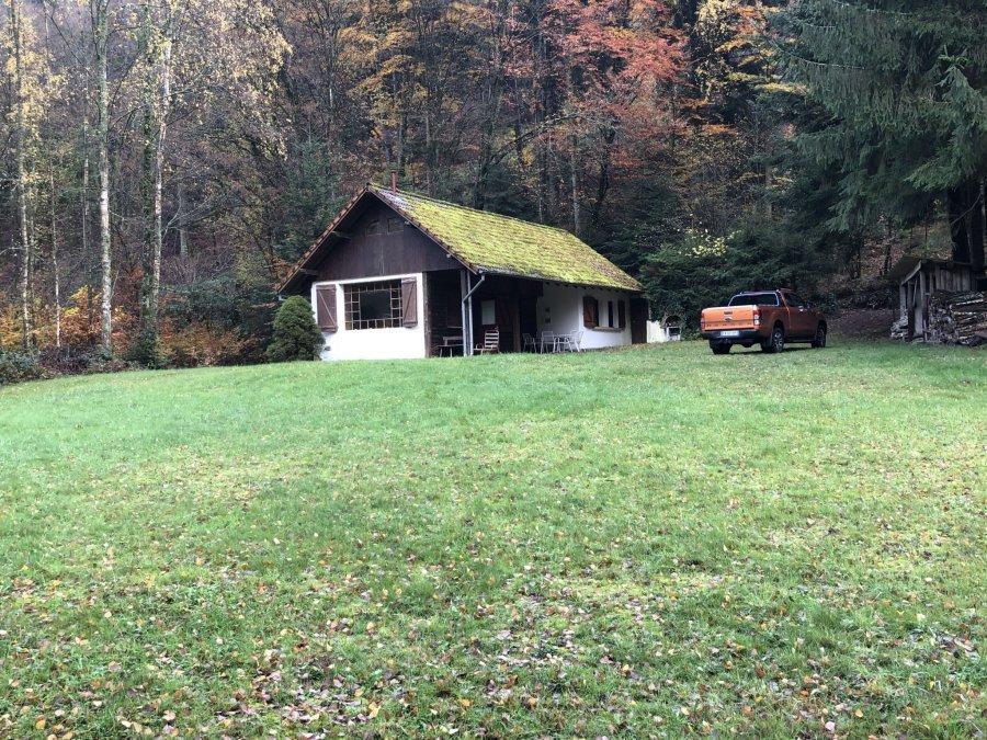 Maison à vendre F3 à Walscheid