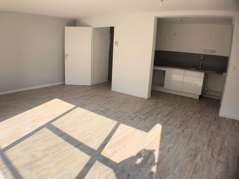 acheter appartement 3 pièces 58 m² saint-andré-lez-lille photo 3