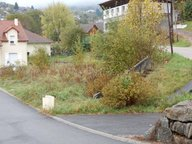 Terrain constructible à vendre à Gérardmer - Réf. 7082514