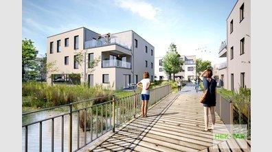 Wohnsiedlung zum Kauf in Mertert - Ref. 6562322