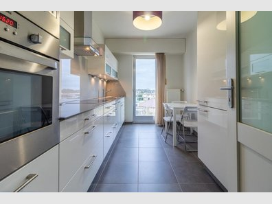 Apartment for sale 2 bedrooms in Strassen - Ref. 7160338