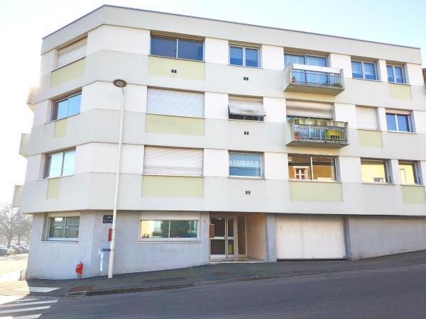 louer appartement 4 pièces 108 m² nancy photo 1