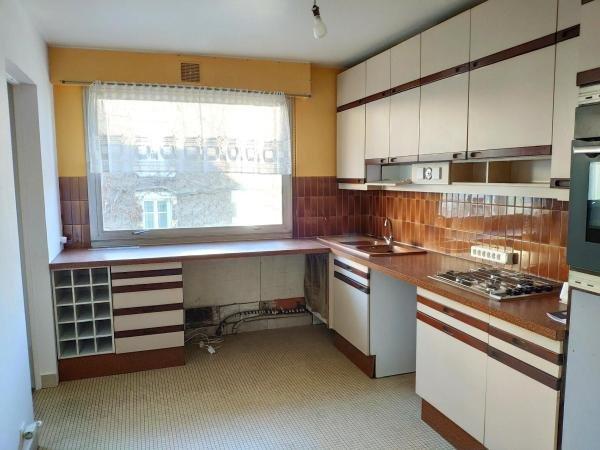 louer appartement 4 pièces 108 m² nancy photo 3