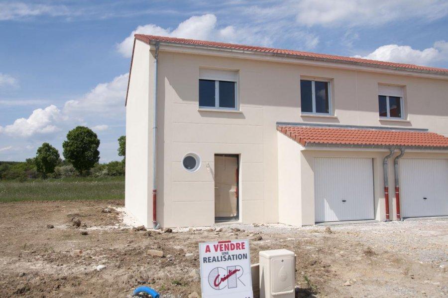 acheter maison 0 pièce 103 m² metzervisse photo 1