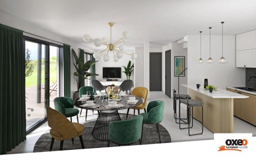 acheter maison individuelle 5 pièces 92 m² knutange photo 1