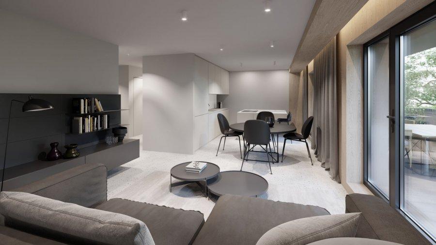Appartement à Moesdorf