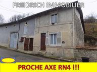 Maison à vendre F4 à Ligny-en-Barrois - Réf. 4998162