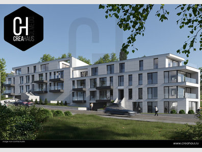 Apartment for sale 2 bedrooms in Luxembourg-Dommeldange - Ref. 6657042