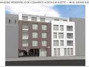 Appartement à vendre 2 Chambres à Esch-sur-Alzette - Réf. 6075410