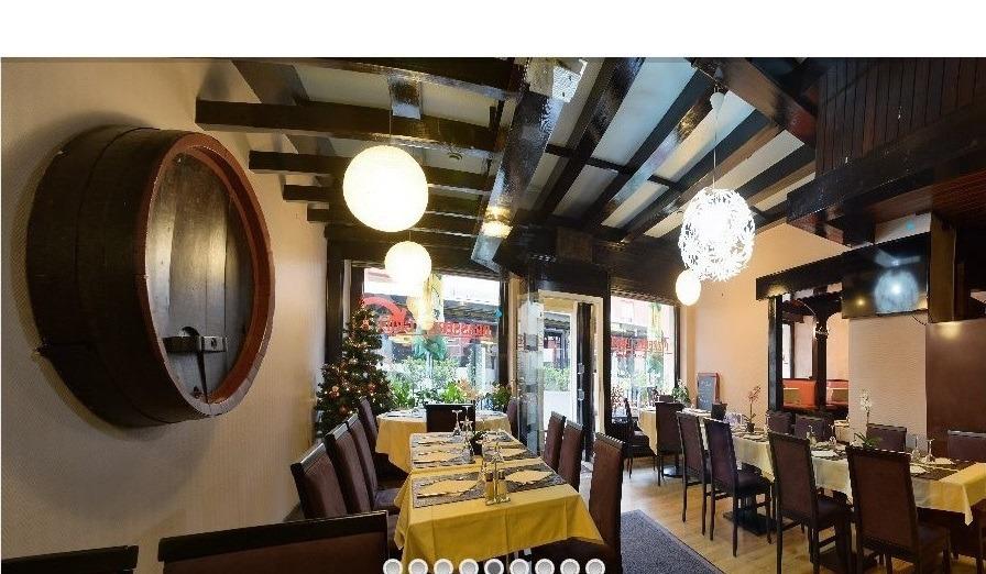 Restaurant à louer à Esch-sur-Alzette
