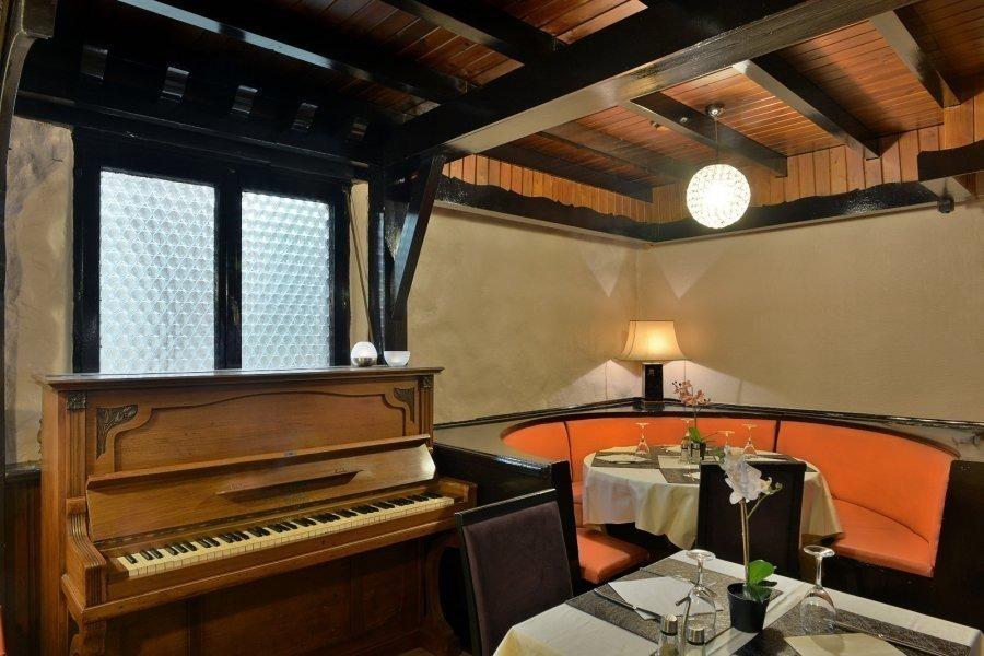 louer restaurant 0 chambre 170 m² esch-sur-alzette photo 1