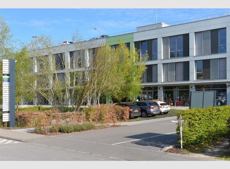 Entrepôt à louer à Windhof - Réf. 6210578