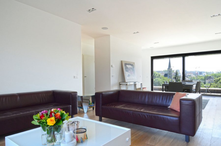 acheter penthouse 2 chambres 117 m² luxembourg photo 3