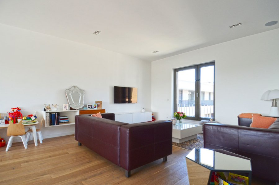 acheter penthouse 2 chambres 117 m² luxembourg photo 4