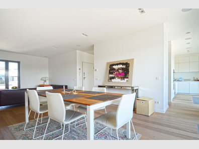 Penthouse for sale 2 bedrooms in Luxembourg-Hollerich - Ref. 6607890