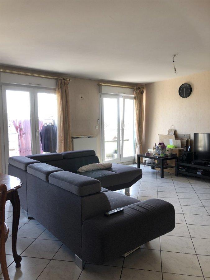 Appartement à louer F5 à Hagondange